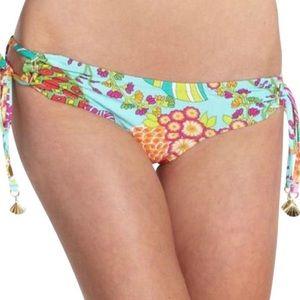Trina Turk Tokyo Bay Bikini Bottoms